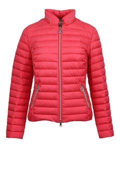 Quilted Down Jacket AZALEA 1