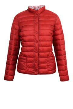 Reversible Quilted Jacket PAPRIKA 1