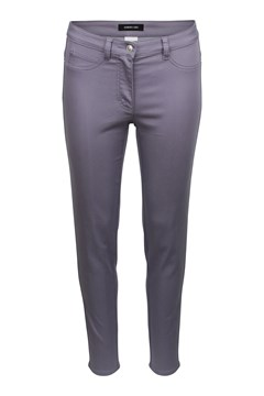 Skinny Stretch Trouser LAVENDER 1