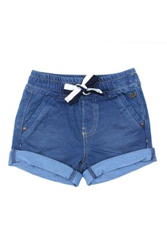 Seven Seas Knit Denim Short DENIM 1