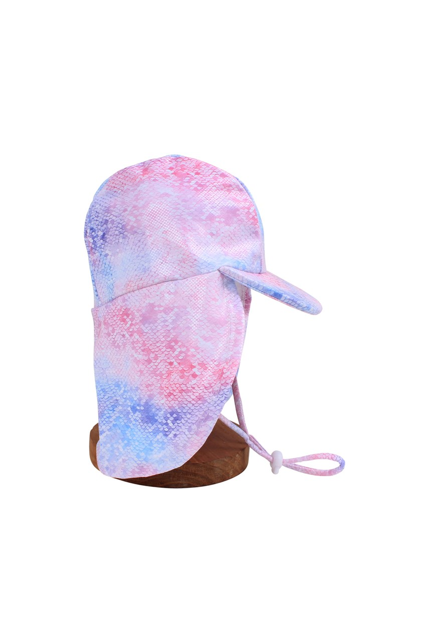 Luna Sequined Swim Hat