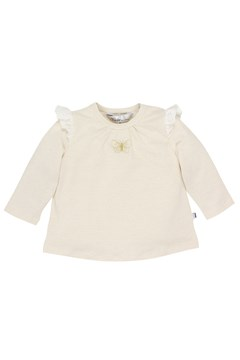 Claire Long Sleeve Butterfly Tee CLAIRE STRIPE 1