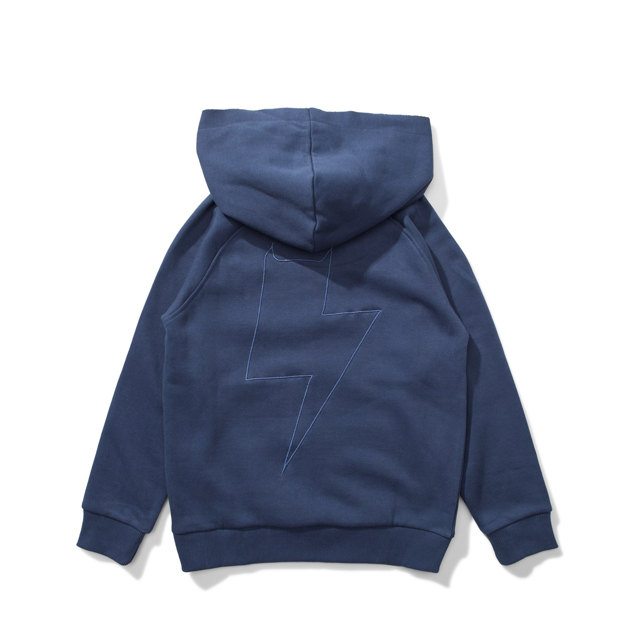 Icon 2 Hooded Fleece