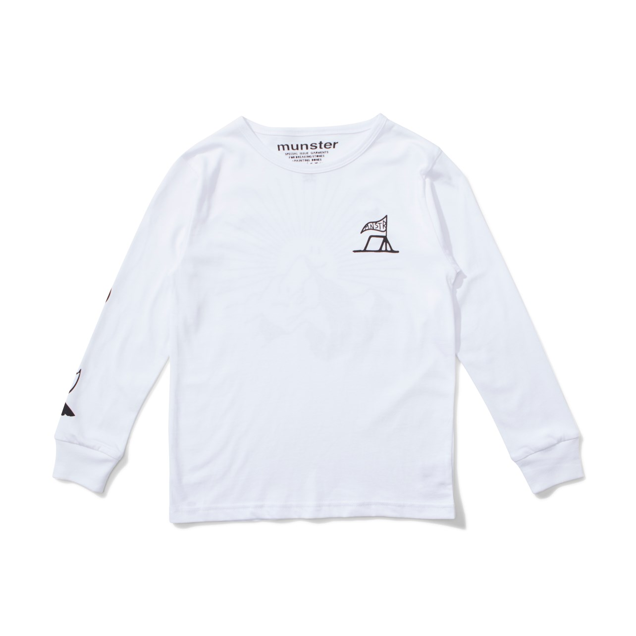 Campside Long Sleeve Tee