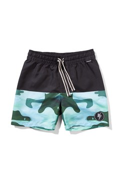 Boltcam Short CAMO GREEN 1
