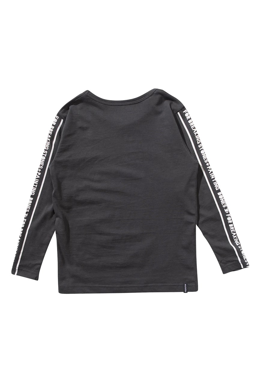 Painting Bones Long Sleeve Tee