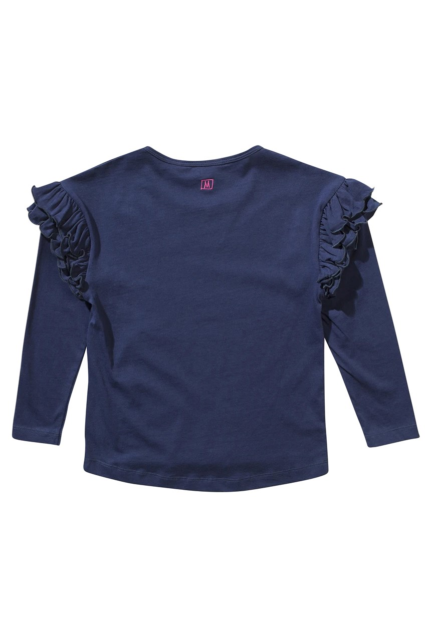 Romy Long Sleeve Tee