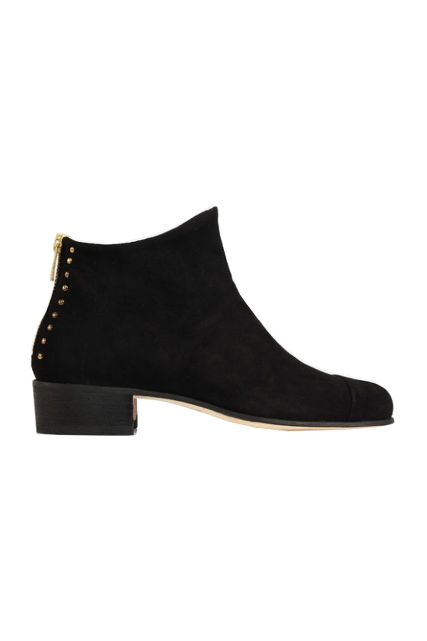 Beau 5 Ankle Boot