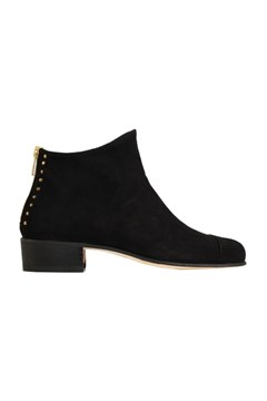 Beau 5 Ankle Boot BLACK 1