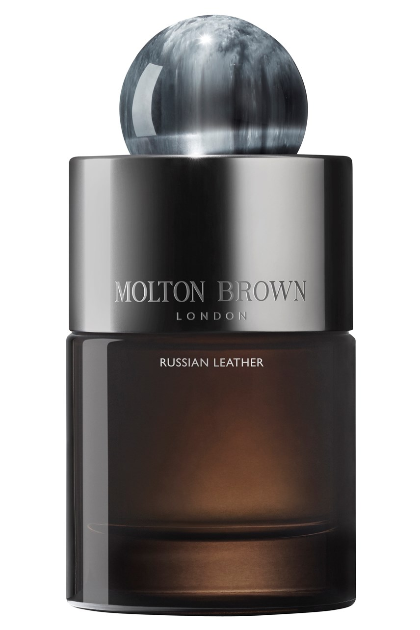 Russian Leather Eau de Parfum Fragrance Spray
