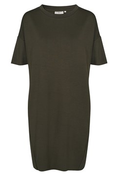 Regitza Dress 874 RACING GREEN 1