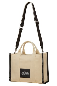 The Small Traveler Tote Bag - jacquard