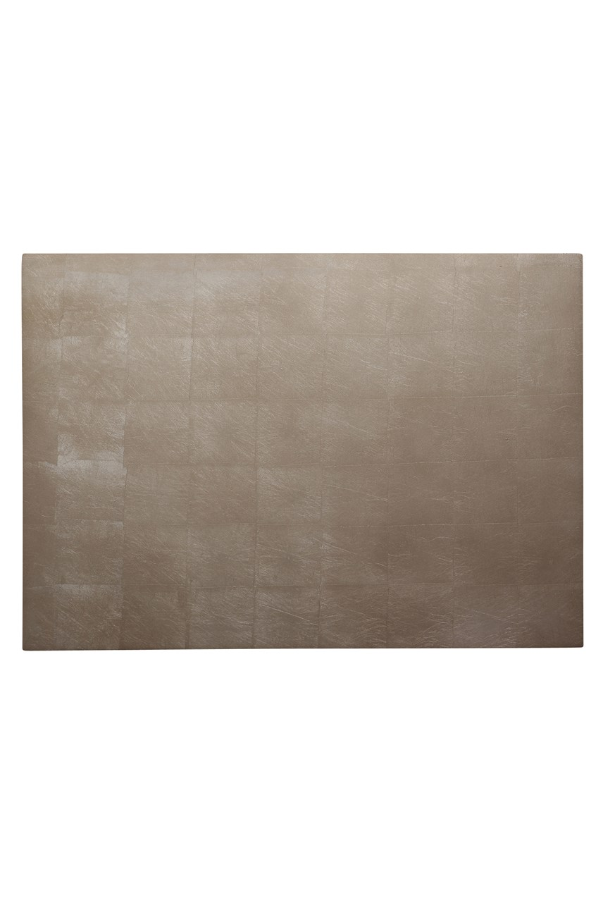 Serving Mat - Matte Taupe