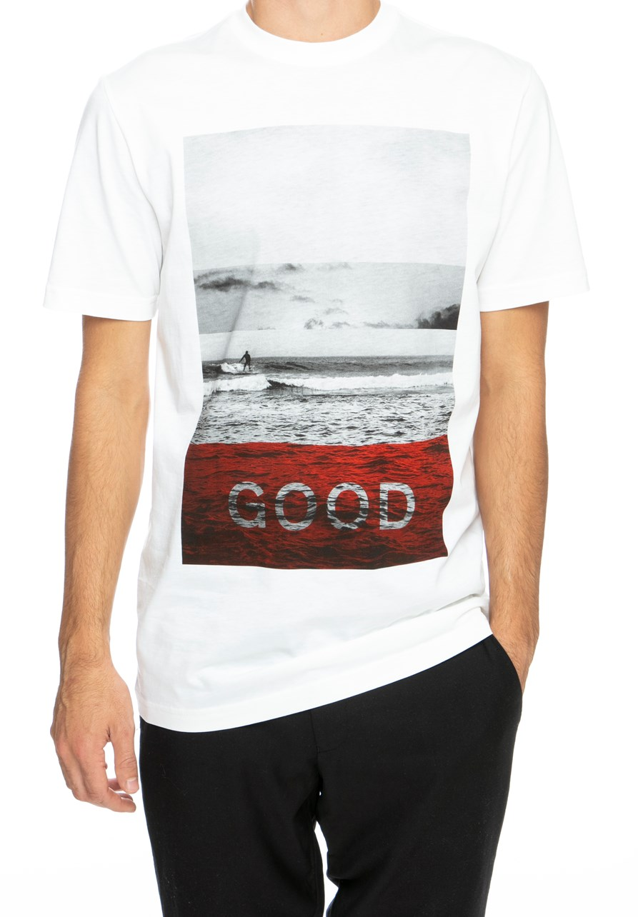 GOOD Regular Fit T-Shirt