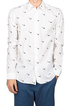Artful Lives Shark Longsleeve Tailored Shirt 01 1