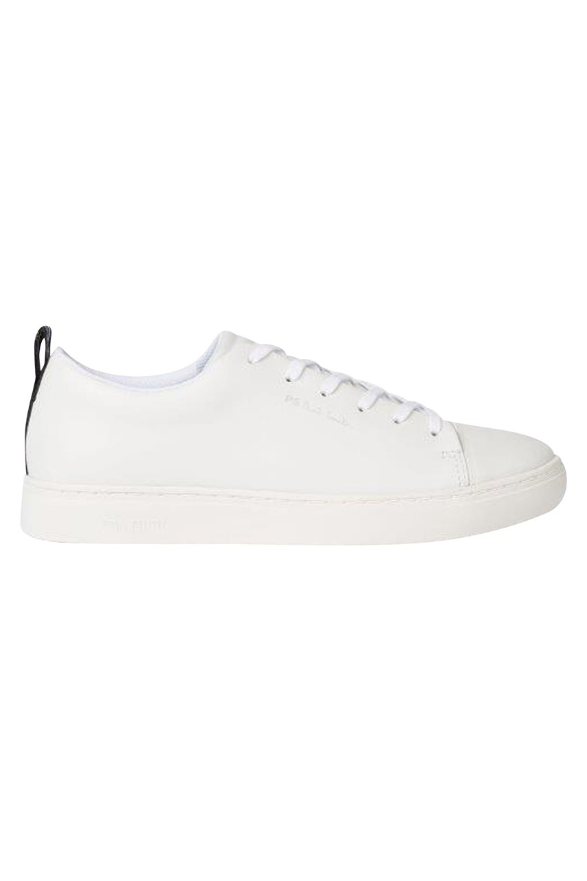 Lee Leather Trainers
