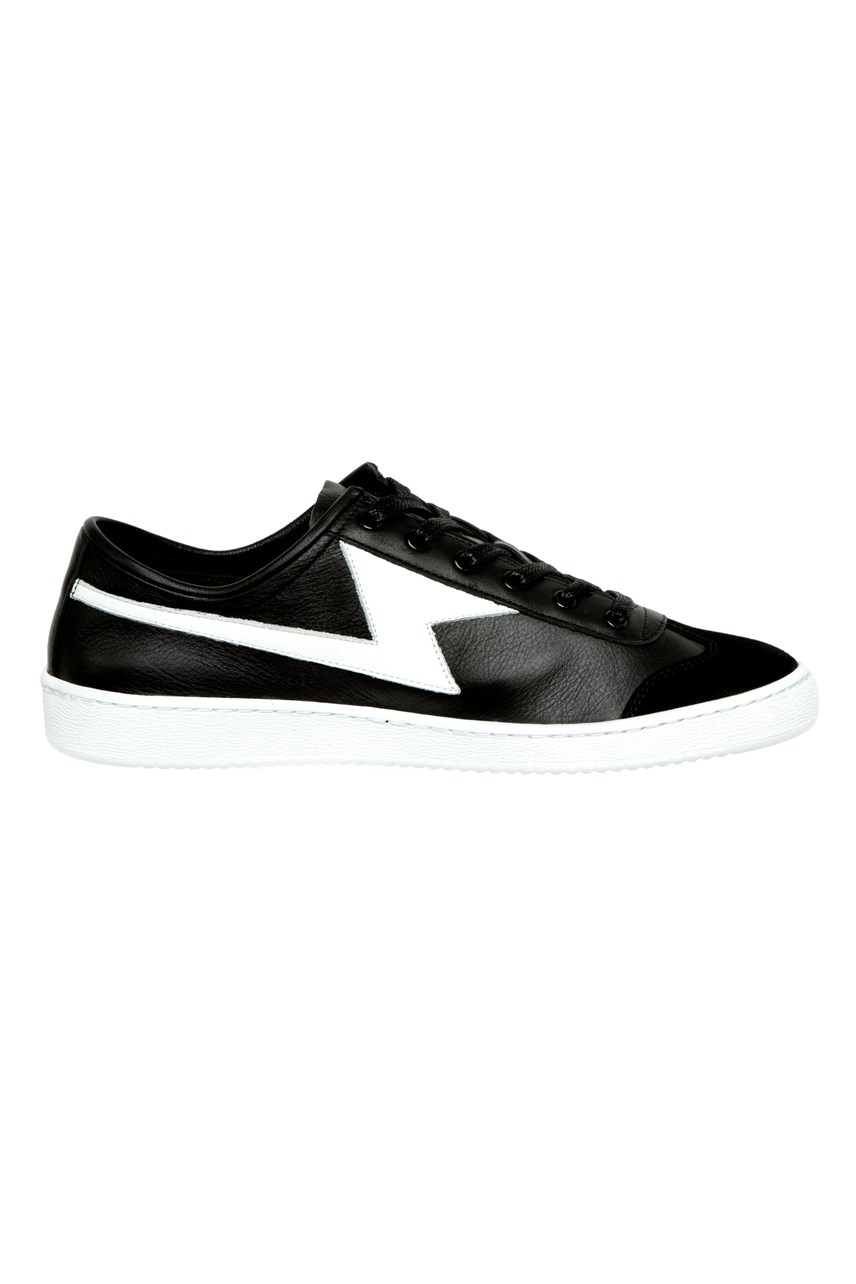 Ziggy Leather Sneaker
