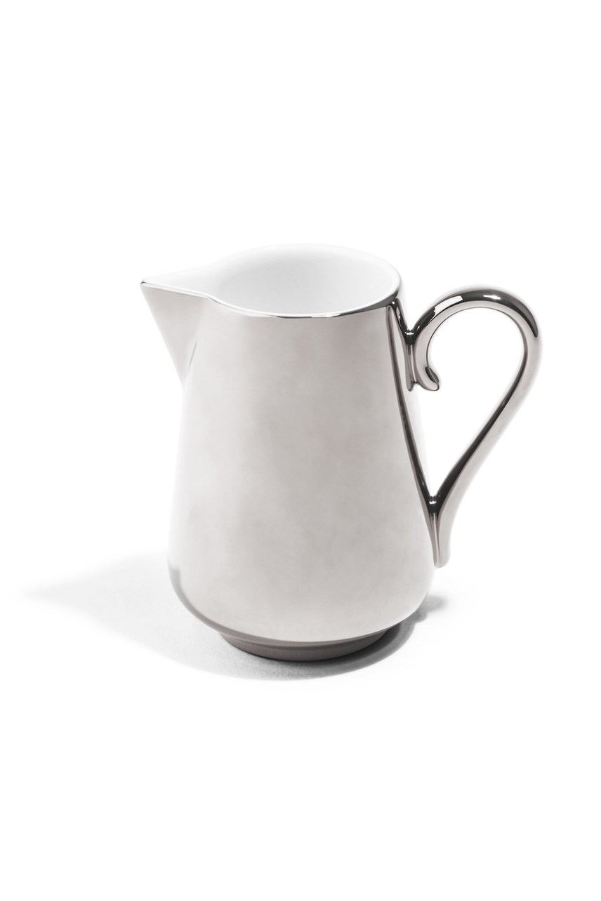 Reflect Milk Jug - Platinum