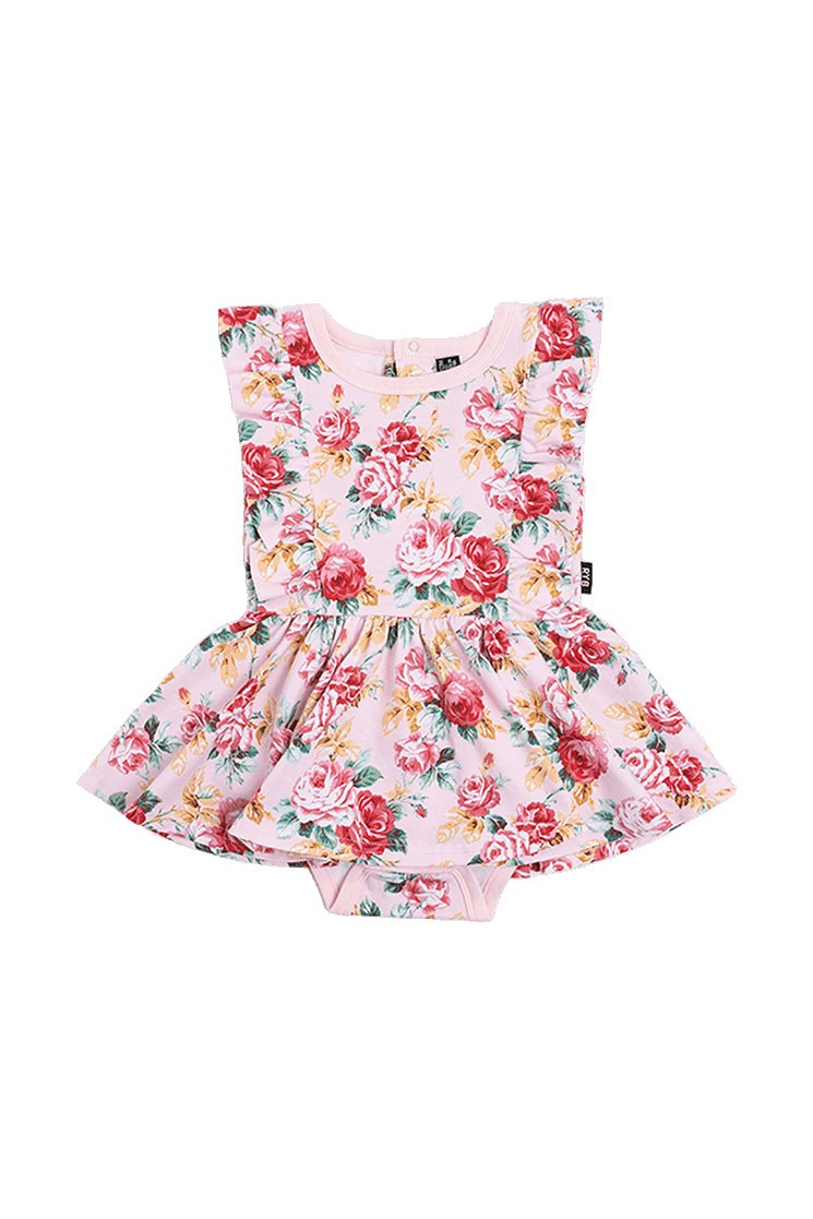 Rose Essence Florrie Dress