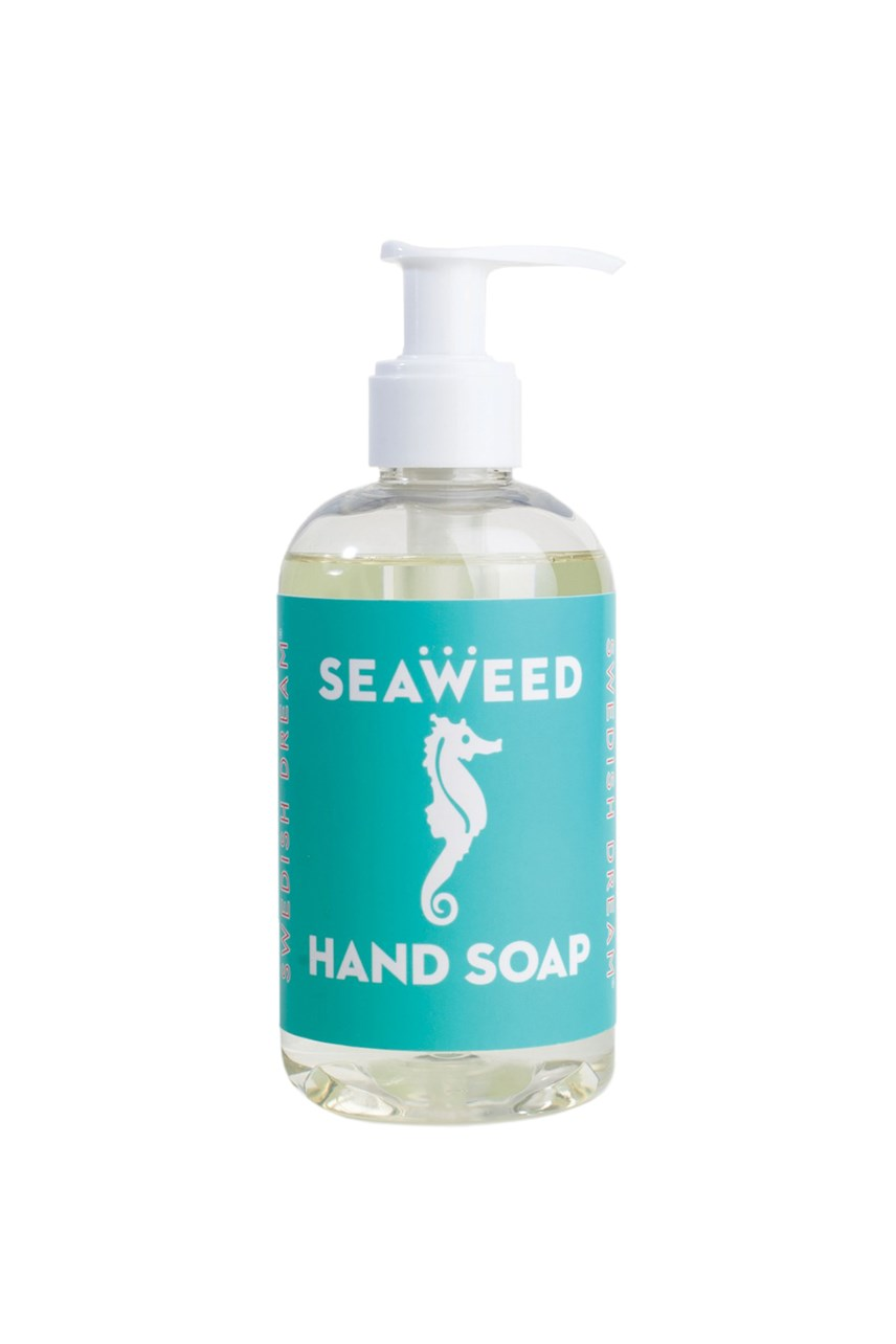 Seaweed Hand And Body Wash