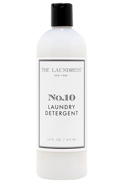 No. 10 Laundry Detergent - 475mL BLACK WHITE 1