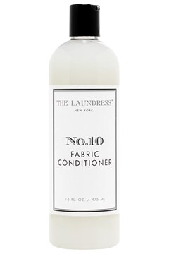 No. 10 Fabric Conditioner - 475mL BLACK WHITE 1
