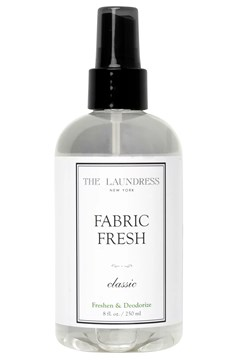 Classic Fabric Fresh - 250mL BLACK WHITE 1