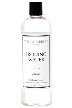Classic Ironing Water - 475mL BLACK WHITE 1