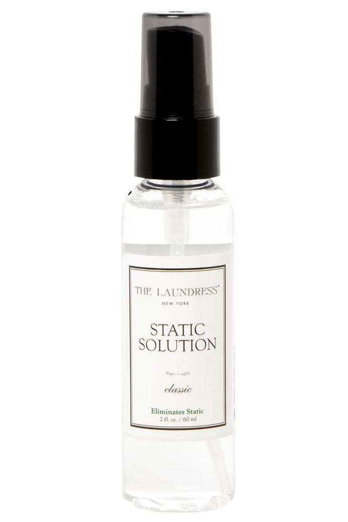 Classic Static Solution - 60mL