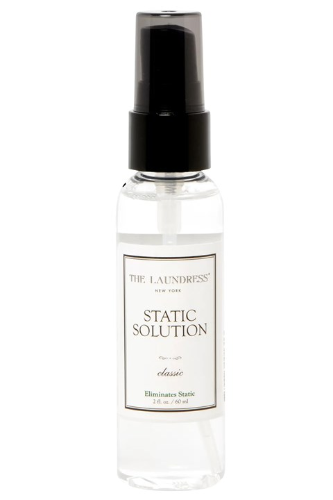 Classic Static Solution - 60mL - black white