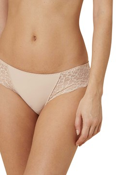 Caresse Bikini Brief PEAU ROSE 1