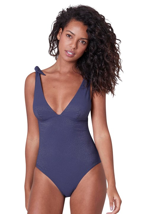Cadaques Swimsuit - midnight
