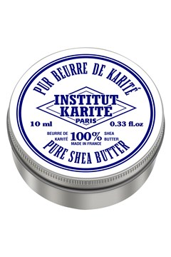 Fragrance Free Pure Shea Butter - 10ml 1