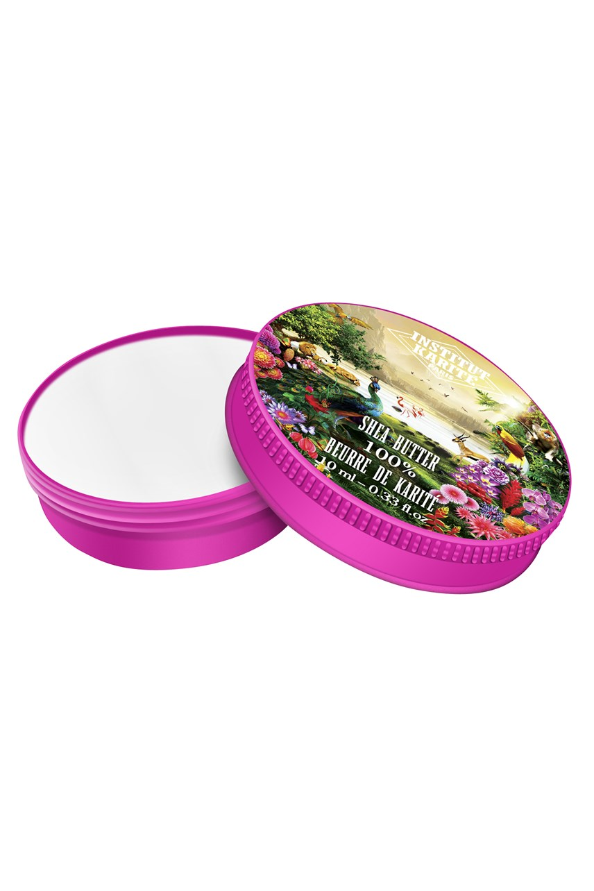 Jungle Paradise Pure Shea Butter - 10ml