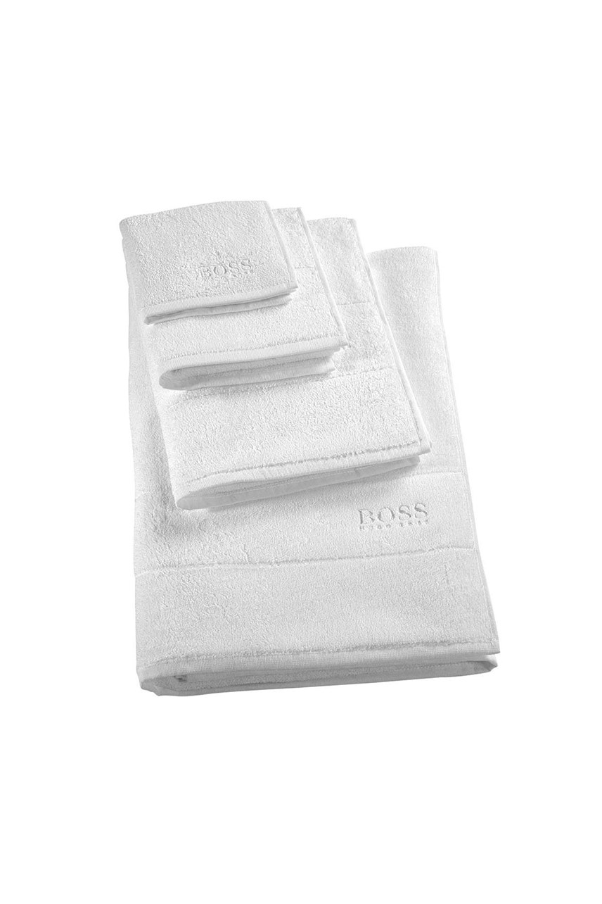 Plain Guest Towel