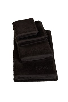 'Loft' Bath Mat Black 1