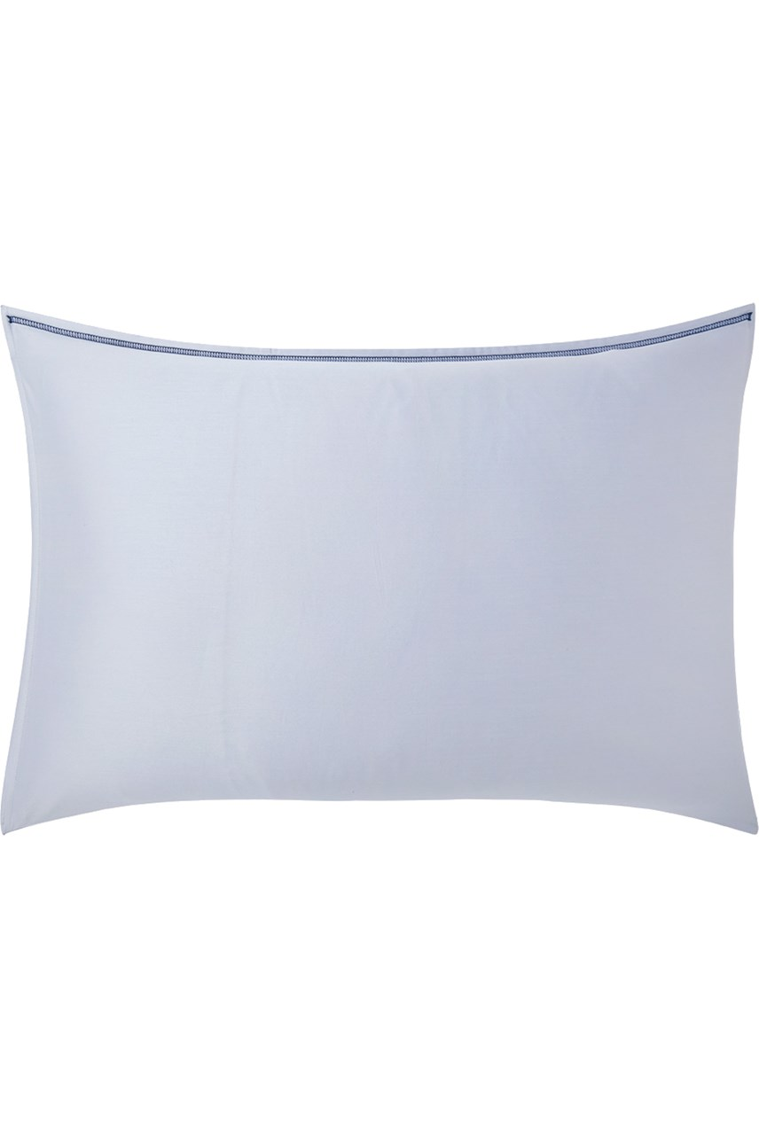 Bridge Grey Standard Pillowcase