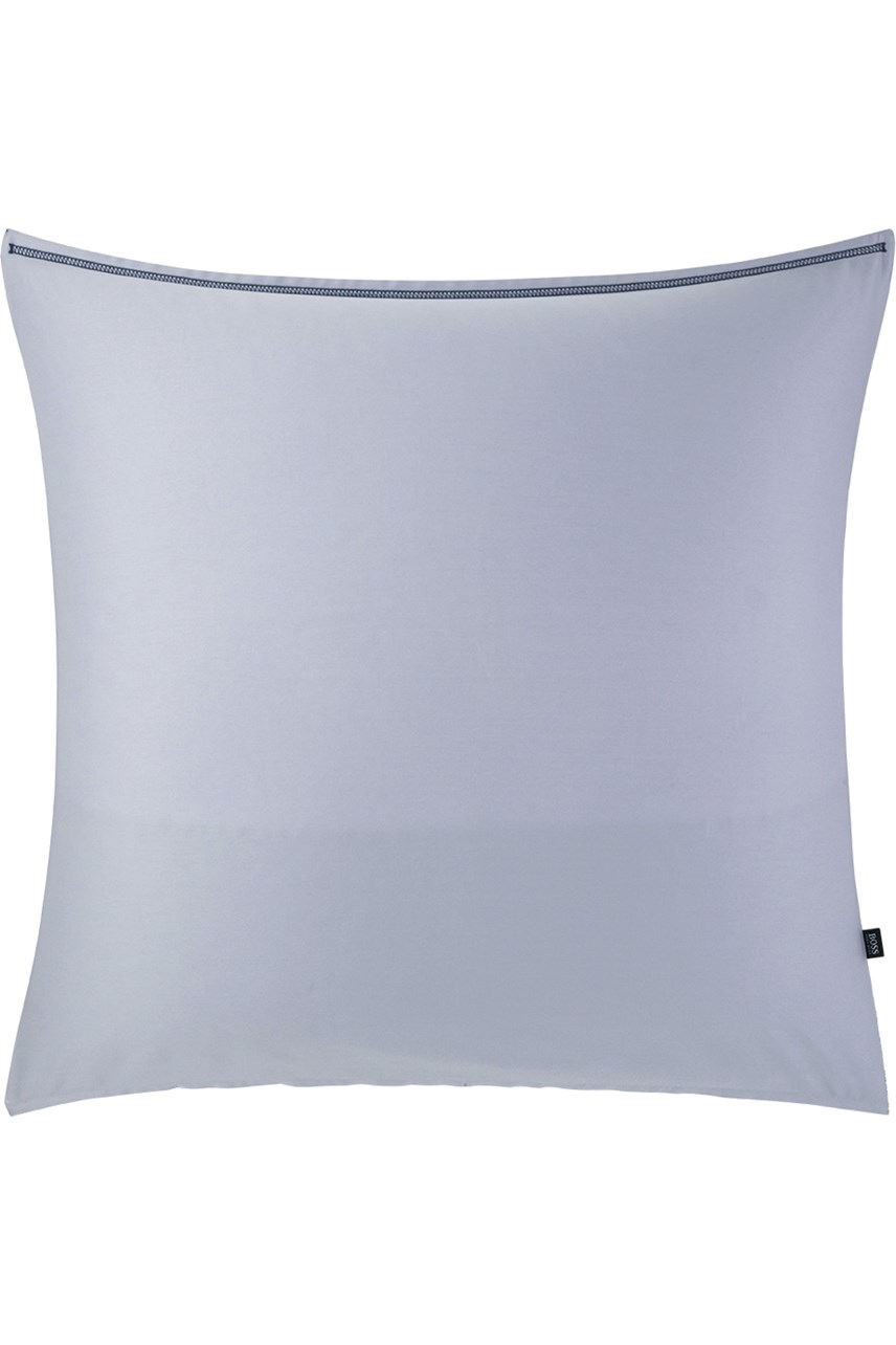 Bridge Grey Euro Pillowcase