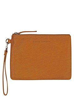 Fixation Wallet - tan
