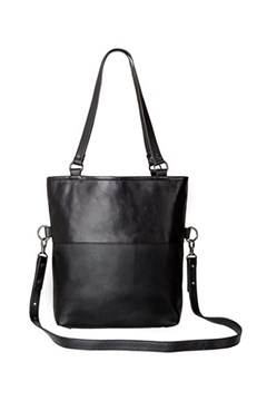 Wasteland' Bag BLACK 1