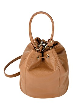 Premonition Bag TAN 1