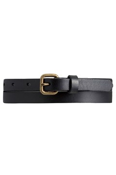 'Only Lovers Left' Belt - black