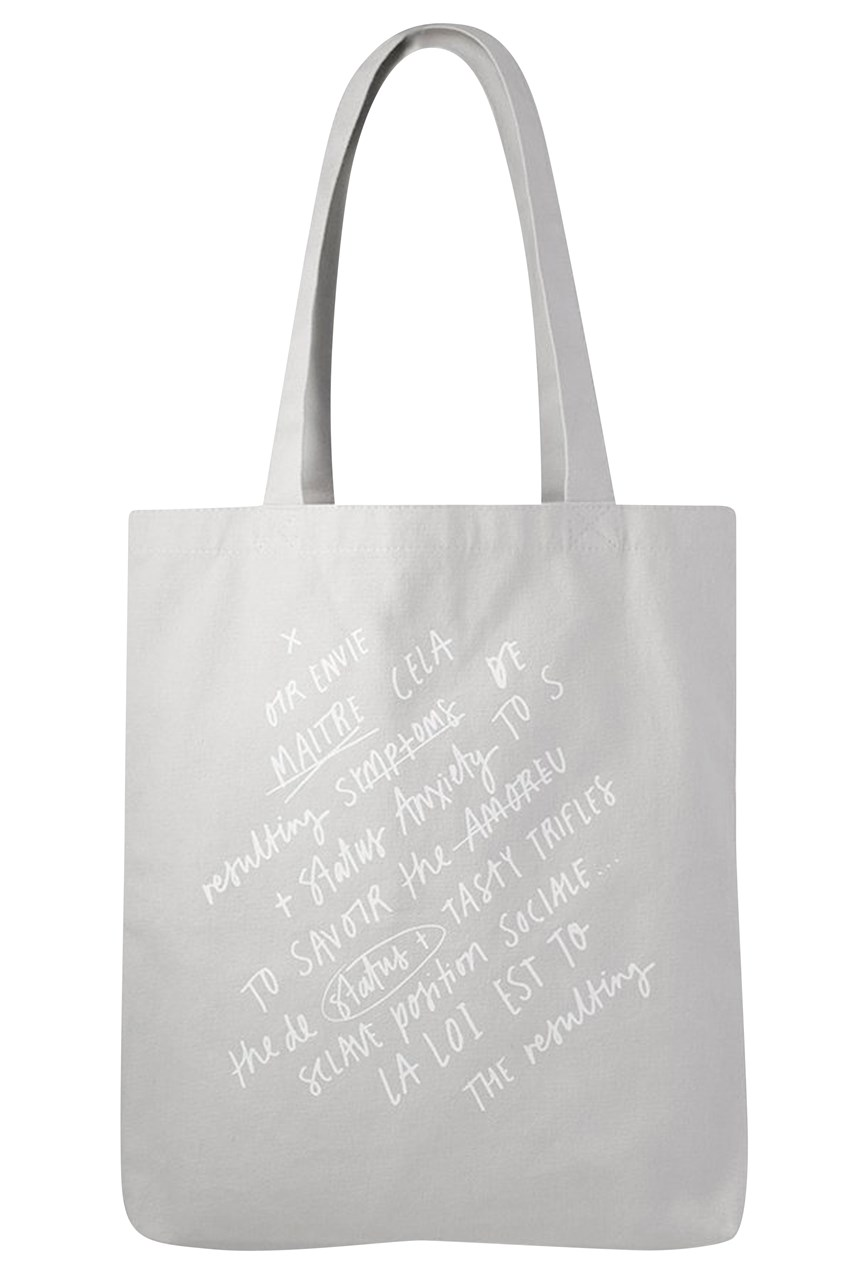 First Glance Tote - Large