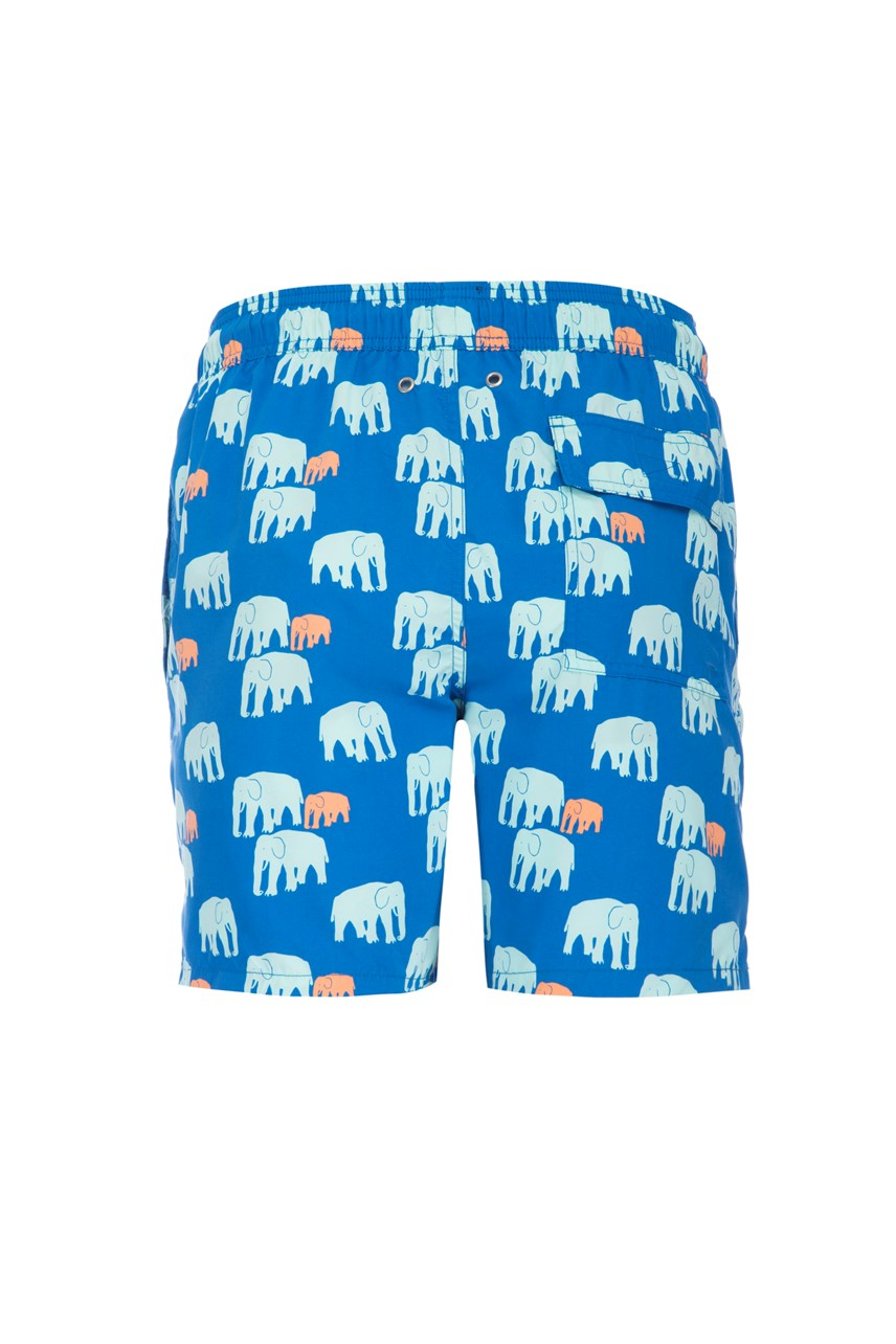 Elephant Swim Trunk