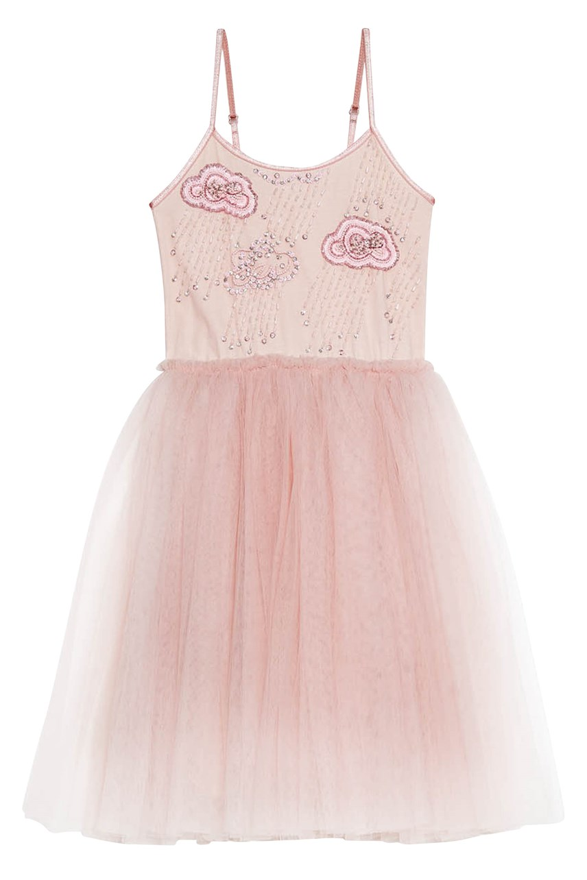 On Cloud Nine Tutu Dress
