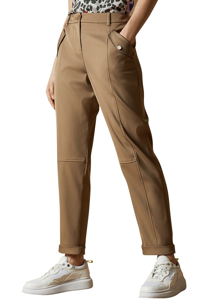 Quartzo Utility Trousers