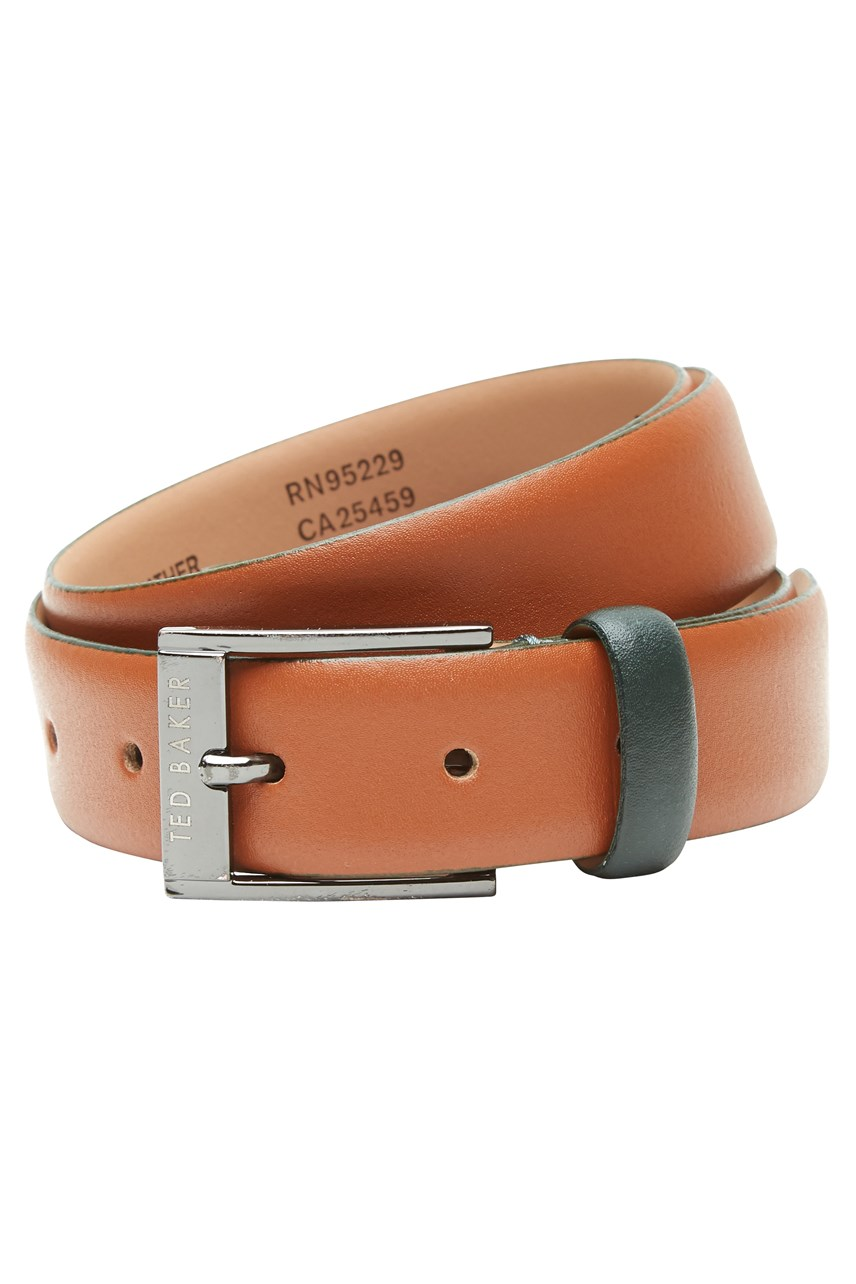 Wilson Colour Blocked Belt