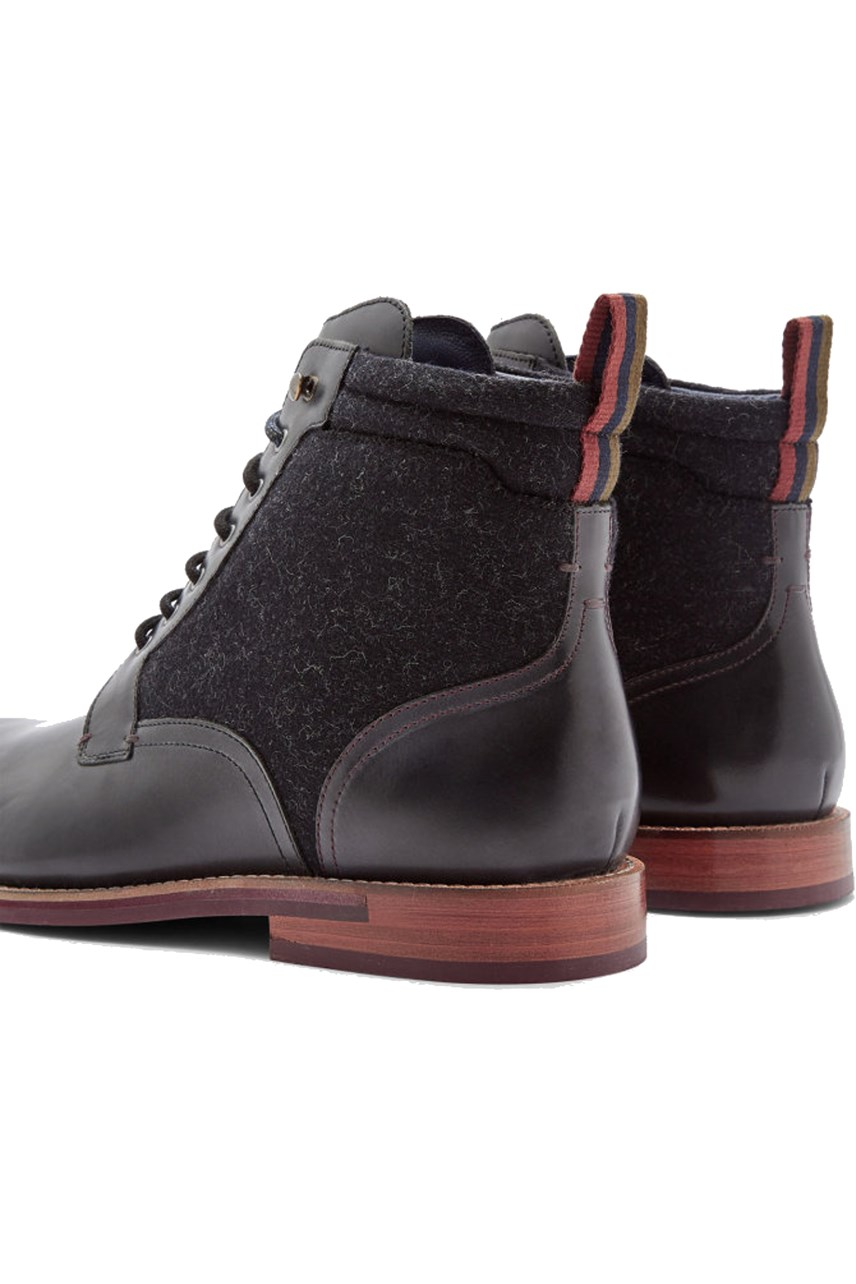 Axtoni Lace Up Boot