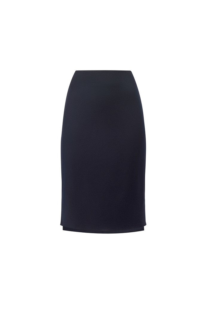 ddd179f63 Rivaas Stepped Hem Pencil Skirt - TED BAKER - Smith & Caughey's ...