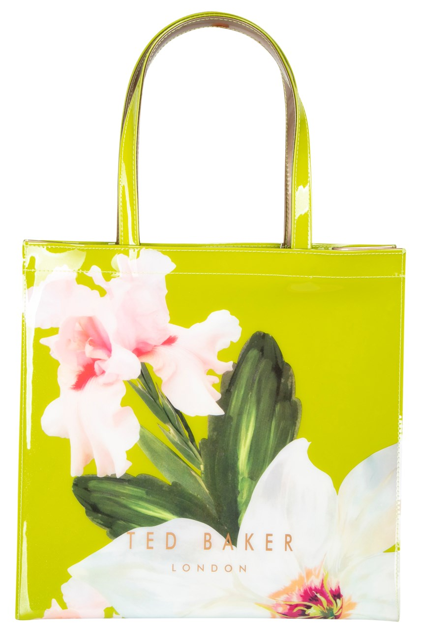Hermcon Chatsworth Bloom Large Icon Bag